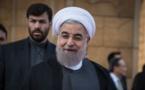 Iran: Rohani exclut de démissionner, malgré les difficultés