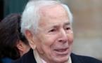 """Jean Daniel, le fondateur du """"Nouvel Obs"""", est décédé"""