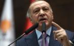 Idleb: Erdogan demande des « actions concrètes » à Macron et Merkel