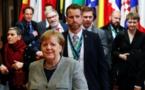 Echec à Bruxelles des négociations autour du budget européen à long terme