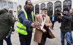 Agression du muezzin de la mosquée de Londres: le suspect inculpé