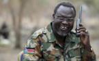 Le chef rebelle Machar a été investi vice-président