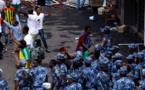 Ethiopie: 29 blessés dans « un attentat à la bombe » pendant un meeting pro-Abiy