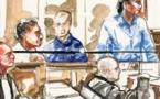 France: au tribunal, le récit d'un entraînement jihadiste en 3 jours en Syrie