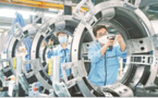La reprise ordonnée du travail et de la production se poursuit grâce aux mesures d'aide aux entreprises et de stabilisation de l'emploi