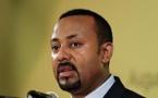 Le premier ministre éthiopien Abiy Ahmed