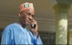 Cellou Dalein Diallo, président de l'UFGD et leader de l'opposition à Alpha Condé