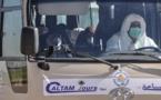 Algérie : un premier cas de Covid-19 identifié
