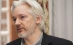 """""""Le procès de Julian Assange est le plus important de cette décennie"""" (juge Eva Joly, Document Mediapart)"""