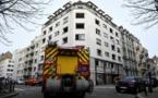 France: cinq morts et sept blessés dans un incendie à Strasbourg