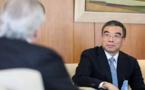 La France va accueillir la première grande usine de Huawei hors de Chine