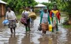 Congo. Les inondations touchent 200'000 personnes