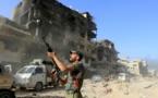 Syrie: 26 combattants du régime tués dans des tirs de drone turcs