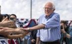 Primaires démocrates : les dés sont « pipés » contre Sanders, affirme Trump
