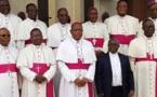 RDC: «Les alliés semblent plus préoccupés par leur positionnement politique que par le service à rendre au Peuple» (CENCO)