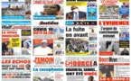 """Les """"Unes"""" de la presse quotidienne du 5 mars 2020"""