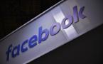 Coronavirus: Facebook ferme ses bureaux à Londres et Singapour