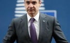 L'accord entre l'UE et la Turquie sur les migrants est « mort » (Premier ministre grec)
