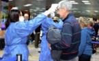 Egypte: un bateau de croisière évacué après 45 cas de coronavirus à bord