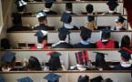 Coronavirus: les étudiants américains priés de suivre leurs cours en ligne