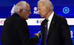 Coronavirus: Biden et Sanders annulent des meetings, la campagne perturbée