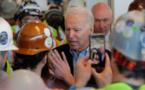 USA 2020: Biden s'en prend à un ouvrier de l'automobile dans le Michigan