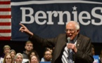 Bernie Sanders remporte la primaire démocrate du Dakota du Nord