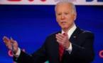 USA: Biden remporte la primaire démocrate dans l'Etat de Washington (médias)