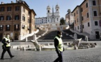 Coronavirus: si l'UE laisse tomber l'Italie, elle « ne s'en relèvera pas » (Le Maire)