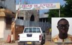 """Détention d'Ignace Sossou au Bénin: """"Trois mois ça suffit"""" (Vidéo RSF)"""