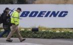 Coronavirus: Boeing suspend les dividendes, le patron renonce à son salaire