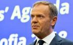 Coronavirus: Tusk fustige les comportements « nationalistes » des Etats de l'UE
