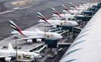 Emirates suspend ses vols pour la France, l'Allemagne, le Nigeria et New York