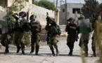 Un Palestinien tué par des tirs israéliens en Cisjordanie