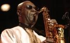 Le saxophoniste Manu Dibango emporté par le coronavirus à 86 ans