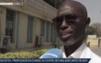 """Pr. Moussa Seydi: """"Nous utilisons la chloroquine pour traiter les patients atteints de coronavirus"""""""