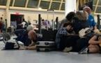 Turquie: bloqués à l'aéroport, 1.500 étrangers placés en confinement