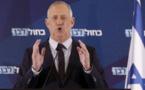 Coup de tonnerre en Israël, Gantz ouvre la voie au maintien de Netanyahu