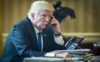 Trump annonce qu'il parlera au président Xi jeudi soir