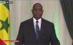 Coronavirus: la loi d'habilitation donnant les pleins pouvoirs au Président de la République (Document)