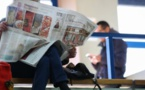 Une crise charnière pour les médias?