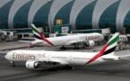 Coronavirus: Dubaï vole au secours de la compagnie Emirates
