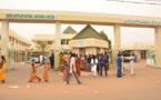 Coronavirus/Sénégal : 20 des 50 districts sanitaires du pays touchés par la pandémie