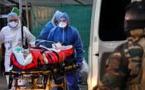 Coronavirus en France: 499 décès de plus en 24 heures, 3.523 morts au total (officiel)