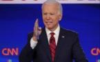 Virus: le candidat Biden réclame un allégement des sanctions américaines contre l'Iran