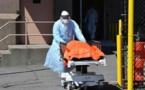 Coronavirus en France: plus de 5.300 morts, dont près de 900 en maisons de retraite