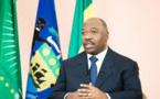 Libreville bientôt isolée du reste du pays, annonce le président gabonais