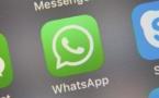 WhatsApp bride le partage massif de messages