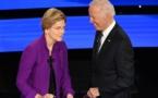 Warren sort de son silence et soutient Biden