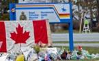 Le bilan de la tuerie au Canada passe à 23 morts (police)